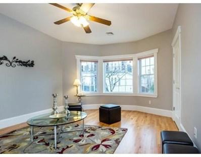 651 East Sixth Street UNIT B, Boston, MA 02127 - MLS#: 72256049