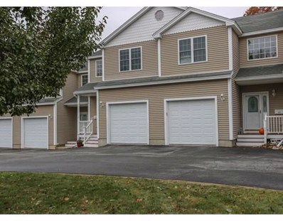 12 Phillips St UNIT 12, Leominster, MA 01453 - MLS#: 72256074