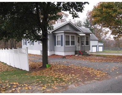22 Warren St, Leominster, MA 01453 - MLS#: 72256081