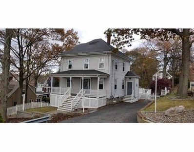 63 Clifton Avenue, Saugus, MA 01906 - MLS#: 72256103