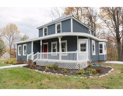 76 Sunnyside Ave, Holden, MA 01520 - MLS#: 72256107