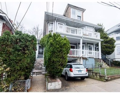 43 Conwell Ave, Somerville, MA 02144 - MLS#: 72256131