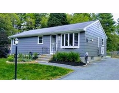3 Sunny Hill Rd, Northborough, MA 01532 - MLS#: 72256162