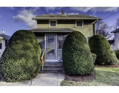213 Grant St, Framingham, MA 01702 - MLS#: 72256165