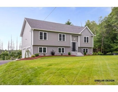 Lot 0 Hastings, Spencer, MA 01562 - MLS#: 72256218