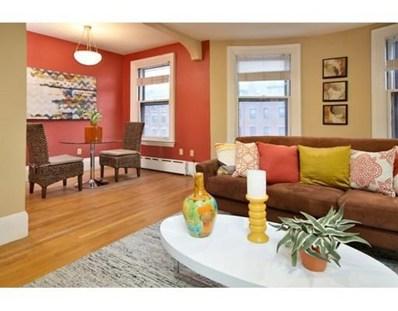 677 Massachusetts Ave UNIT 3, Boston, MA 02118 - MLS#: 72256229