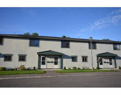 170 East Hadley Road UNIT 60, Amherst, MA 01002 - MLS#: 72256237