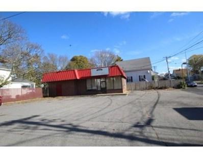 183 Broadway, Taunton, MA 02780 - MLS#: 72256255