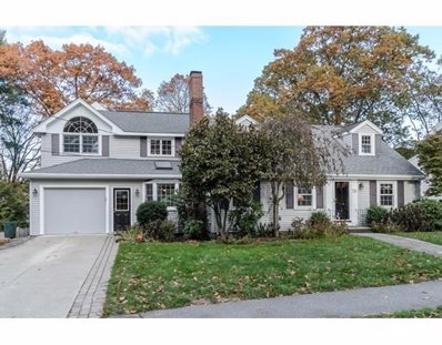 122 Richdale Rd, Needham, MA 02494 - MLS#: 72256339