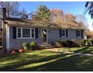 1003 Lincolnshire Dr, North Attleboro, MA 02760 - MLS#: 72256423