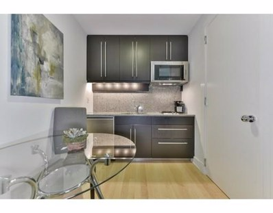 500 Atlantic Ave UNIT 14Q, Boston, MA 02210 - MLS#: 72256457