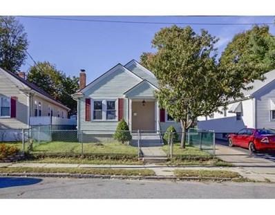 126 Pumgansett St, Providence, RI 02908 - MLS#: 72256467