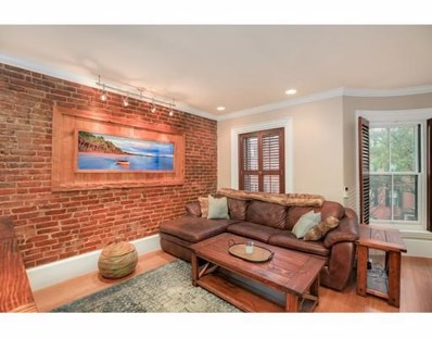 32 Rutland Sq UNIT 3, Boston, MA 02118 - MLS#: 72256525