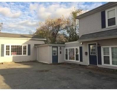 234 Stafford Rd, Fall River, MA 02721 - MLS#: 72256536