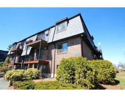 42 Main St UNIT 13, North Reading, MA 01864 - MLS#: 72256553