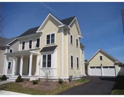 86 Snowbird Avenue, Weymouth, MA 02190 - MLS#: 72256559