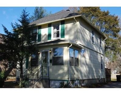 28 C Street, Framingham, MA 01702 - MLS#: 72256582