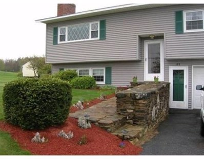 51 New Braintree Rd., North Brookfield, MA 01535 - MLS#: 72256595