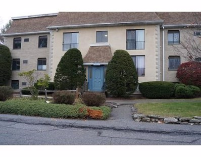 146 Swanson Rd UNIT 409, Boxborough, MA 01719 - MLS#: 72256612