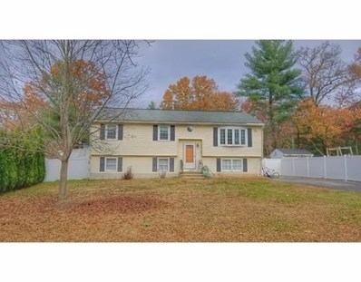 14 Cinnamon Cir, Tewksbury, MA 01876 - MLS#: 72256694