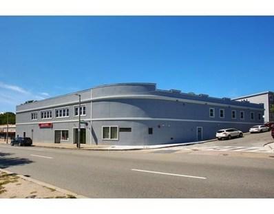 995 Blue Hill Avenue, Boston, MA 02124 - MLS#: 72256715