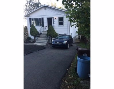 7 View St, Revere, MA 02151 - MLS#: 72256722