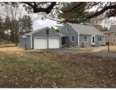405 Brook St, Framingham, MA 01701 - MLS#: 72256728