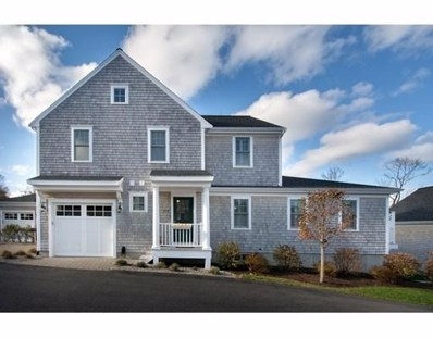 172 Sandwich St UNIT 172, Plymouth, MA 02360 - MLS#: 72256888