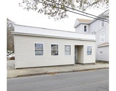 776-768 New Boston Rd, Fall River, MA 02720 - MLS#: 72256898