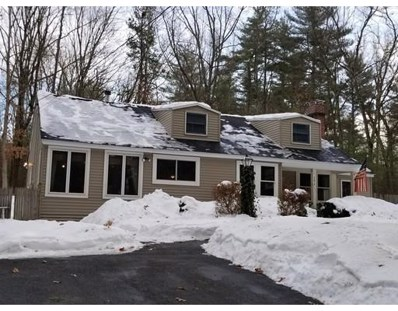 284 Longley Rd, Groton, MA 01450 - MLS#: 72256923