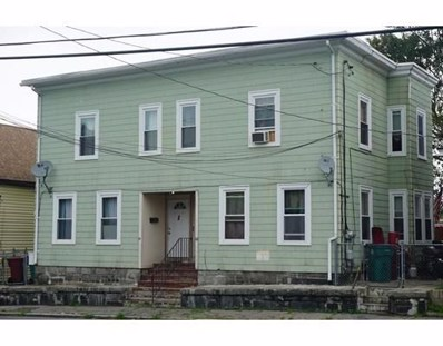 64-66 Grand St, Lowell, MA 01851 - MLS#: 72256935