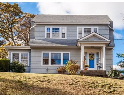 43 Fairmount Avenue, Wakefield, MA 01880 - MLS#: 72256943