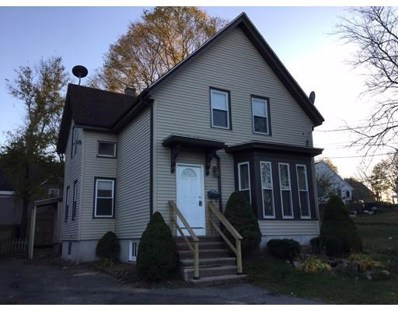 5 Middle St, Brockton, MA 02302 - MLS#: 72256950