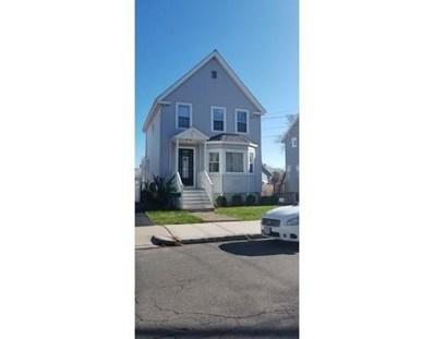 45 Willard Street, Malden, MA 02148 - MLS#: 72256959