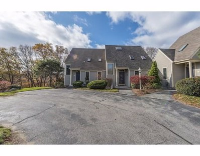 41 Quarry Ridge Lane UNIT 41, Rockport, MA 01966 - MLS#: 72256966