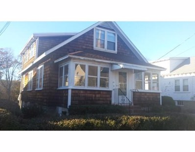 65 Fountain St, Braintree, MA 02184 - MLS#: 72257024