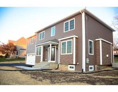61 Colony Dr, East Longmeadow, MA 01028 - MLS#: 72257040