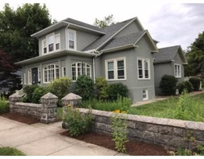 168 Reed St, New Bedford, MA 02740 - MLS#: 72257057