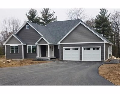 23 Aspen Drive UNIT LOT 34, Pelham, NH 03076 - MLS#: 72257060