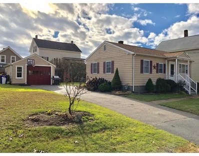 91 Monarch St, Fall River, MA 02723 - MLS#: 72257088