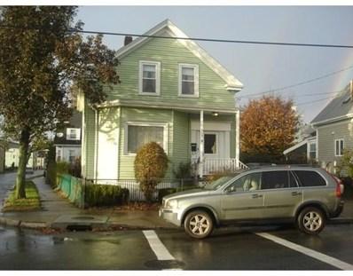 219 Hathaway St, New Bedford, MA 02746 - MLS#: 72257094