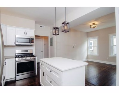 472 Talbot Avenue UNIT 4, Boston, MA 02124 - MLS#: 72257118