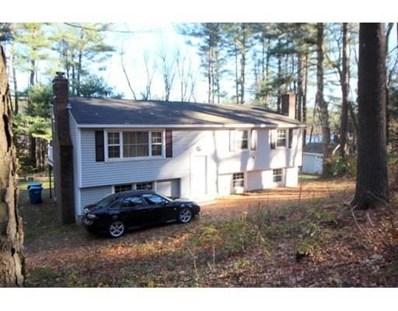 54 Rocky Pond Rd, Princeton, MA 01541 - MLS#: 72257136