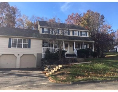 25 Saddlebred Dr, Leominster, MA 01453 - MLS#: 72257158