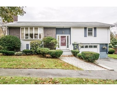 27 Biscayne Avenue, Saugus, MA 01906 - MLS#: 72257162