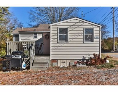 749 Head Of The Bay Rd UNIT 4A, Bourne, MA 02532 - MLS#: 72257164