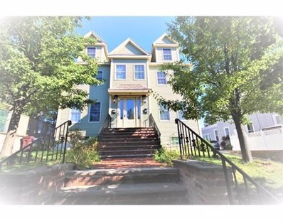 35 Prospect Ave UNIT B, Revere, MA 02151 - MLS#: 72257169