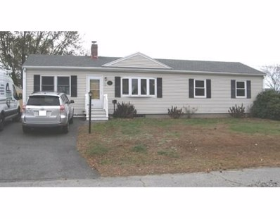 5 Janice Road, Stoughton, MA 02072 - MLS#: 72257185