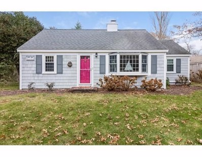 182-184 Seaview Ave., Yarmouth, MA 02664 - MLS#: 72257202
