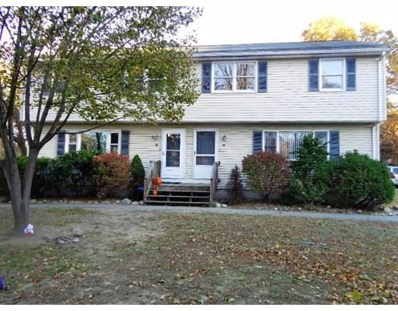 17 Virginia Ave UNIT 17, Woburn, MA 01801 - MLS#: 72257267